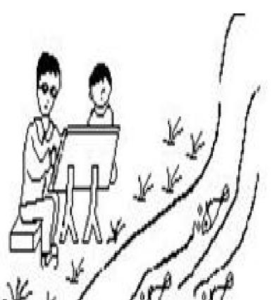 一年级上册第五单元看图写话