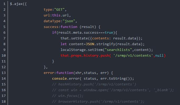 jsp ajax提交_js / ajax 成功提交后怎么跳转到另外一个页面?_百度知道