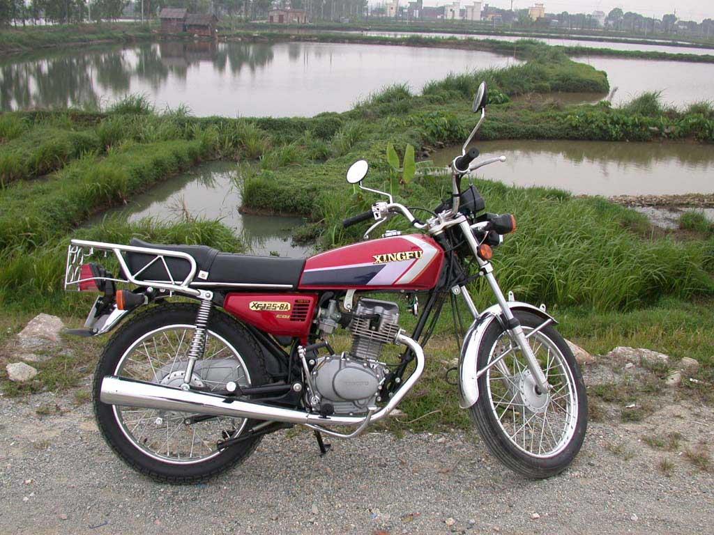 钻豹摩托车改装电喷_125摩托车改装_百度知道