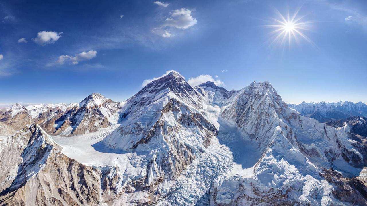 珠穆朗玛峰高度变化_珠穆朗玛峰是怎么形成的_百度知道