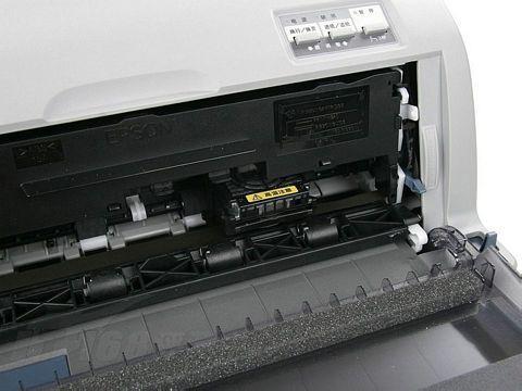 爱普生lq 630k_爱普生lq-630k打印机驱动安装_百度知道