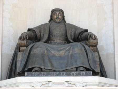 成吉思汗不止一次屠城,为什么还有很多人称成吉思...