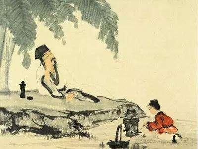常见的古诗词特殊的看法 富含哲理的古诗词大全含诗名不常见