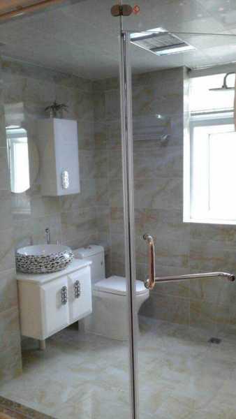 洗澡间装修效果图大全农村