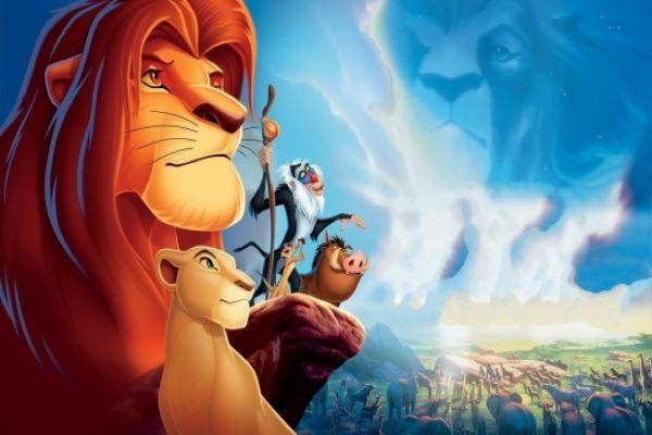25年前的神作翻拍新版《狮子王》为何被骂毁经典?