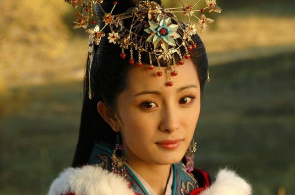 中国四大美女折服了无数人,为何她们的下场都是无比悲惨呢?
