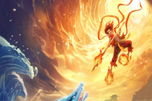 """《哪吒》中""""申公豹""""也在降魔时候尽力了,天尊不将金仙的位置给他是故意还是无意?"""