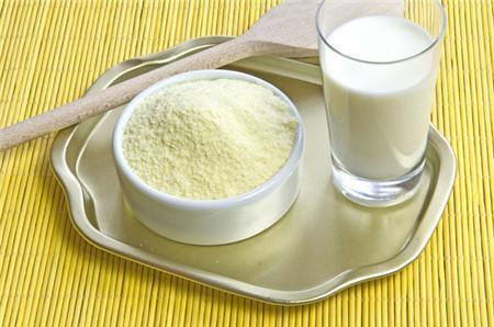 关于奶粉的故事,奶粉来源于哪里?