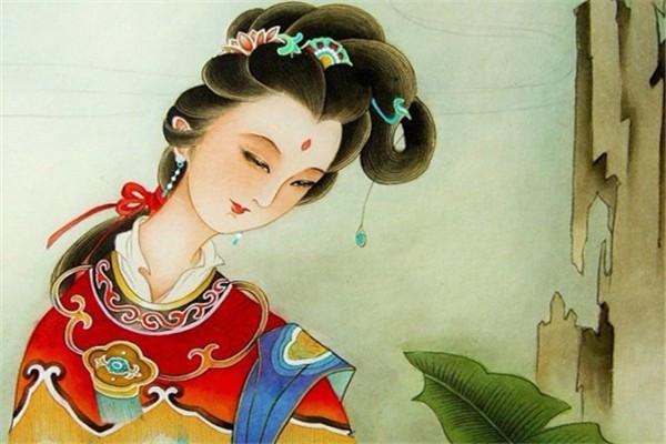 古代四大美女结局各不同,都是绝色美人,谁的结局最好?