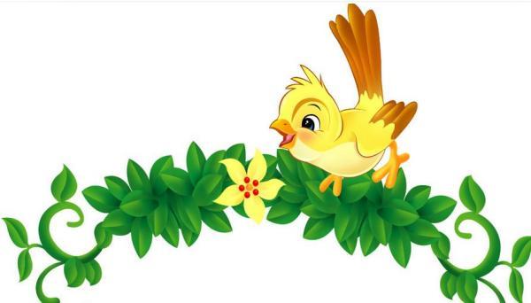 怎样画飞翔的小鸟_怎样画小鸟图片_百度知道