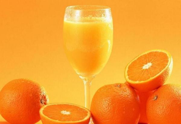 坐在橙上,一只橙脚突然断掉代表什么意思?