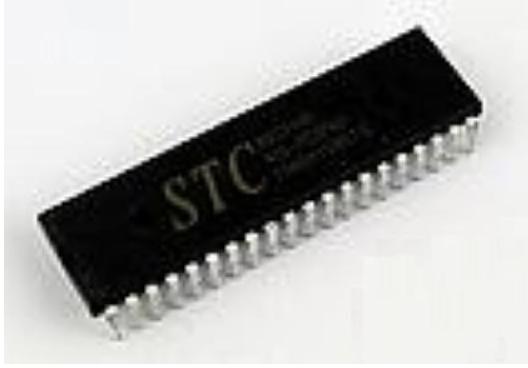 51单片机计数_求STC89c52详细介绍。说说它与51的区别,以及STC系列单片机的特点 ...