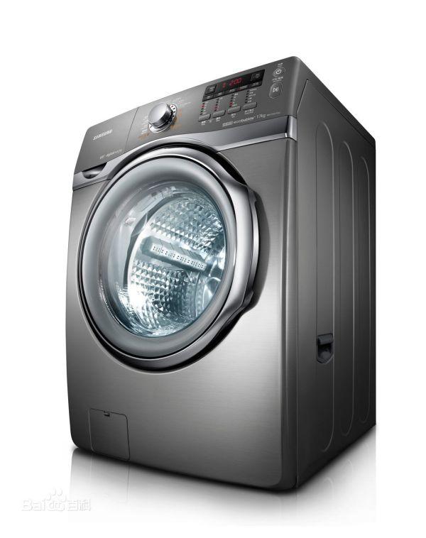滚筒洗衣机尺寸规格_滚筒洗衣机尺寸大小是多少_百度知道