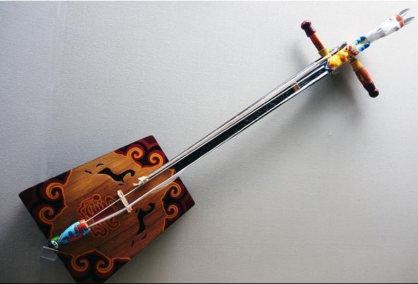 马头琴是哪个民族的乐器?