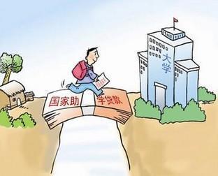 【大学生贷款条件】大学生贷款需要什么手续和条件?