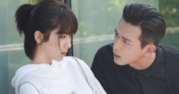 杨紫和肖战真的合体拍剧啦,要不要给李现和王一博组一个局?