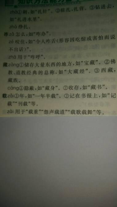 载zai可以怎纸组词?