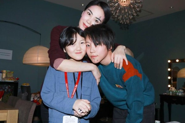 网曝王菲怀孕了,王菲的这段感情是否会幸福?