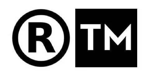 tm和r商标的区别_外面一个圆中间一个R 表示什么意思 ®_百度知道