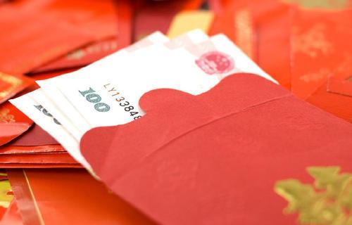 关于红包的诗词 描写红包的诗句有哪些