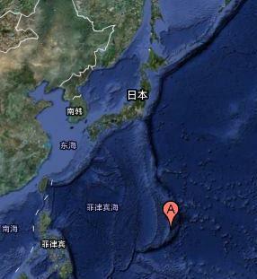 哪个知道塞班岛在地图上的哪个位置主权归属于哪个国家?