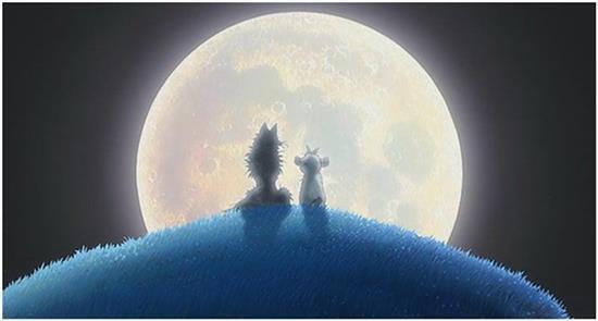 关于月亮的诗词歌赋 有关月亮的诗词歌赋