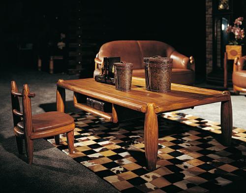 全实木沙发图片大全木制茶几的表漆被烫或被开水泡出白印该如何去