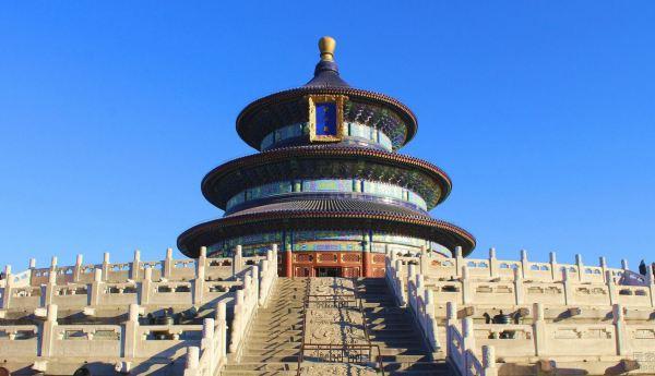北京天坛古代的时候主要是用来干什么的?