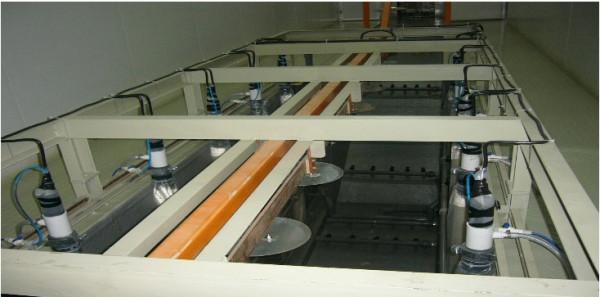热风循环隧道炉_燃气型隧道炉/食品烘焙生产线、热风循环隧道炉