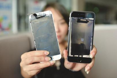 手机进水后不停重启是什么原因?