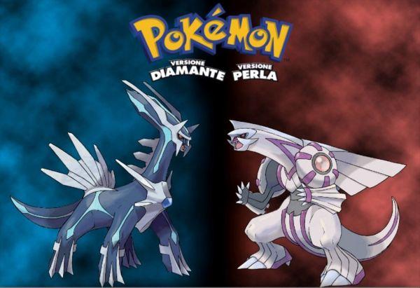 - Pokemon legendaire diamant ...