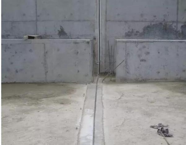地基处理_什么叫施工缝?施工缝留设的原则和处理方法有哪些_百度知道