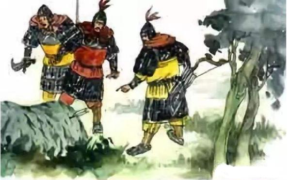 关于弓箭的诗词 描写弓箭手的诗句有哪些 诗词歌曲 第1张