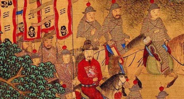 公元1500年是什么朝代