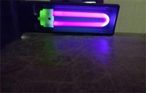 紫光led面光源_uv固化灯干燥机uvled模组光源打印机紫光灯固化设备紫光led面光源