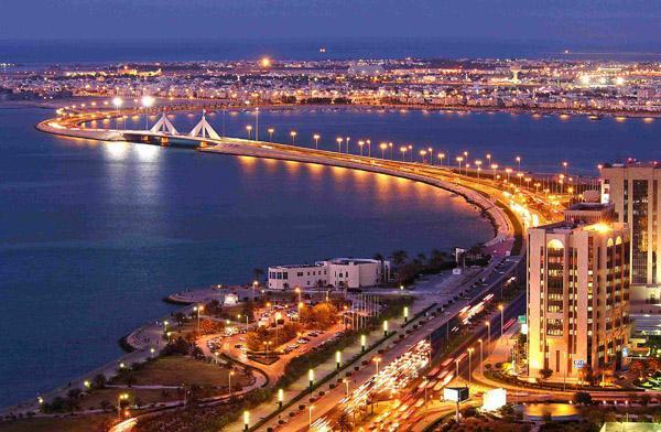 巴林gdp_巴林 国内生产总值增长率