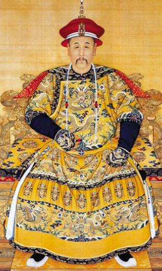 康熙几个儿子_雍正是康熙的第几个儿子、他是怎么当上皇帝的_百度知道