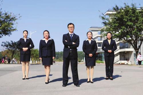 桂林旅游学院有哪些独特的专业?