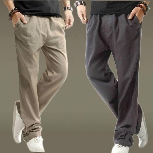 男生可以穿女裤装吗?除了裙子。从小瘦小喜欢