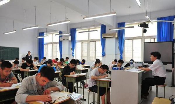 西安2018高考工地什么时间停工 行业新闻 丰雄广告第1张
