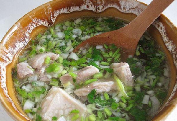 羊肉汤做法秘方是什么?