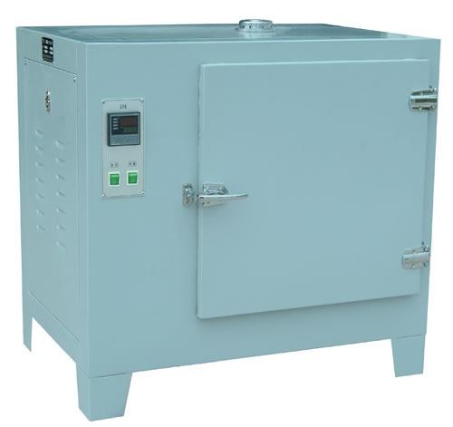 电热鼓风干燥箱_鼓风恒温干燥箱实验室中药材烘干箱工业烘箱烤炉高温箱