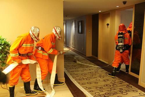酒店服务员需要哪些要求