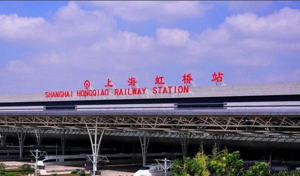 上海市闸北区秣陵路_上海有几个高铁站_百度知道