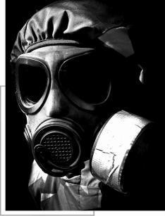 防毒面罩,必赢国际