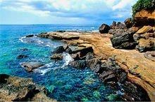 北海围洲岛景点有哪些?