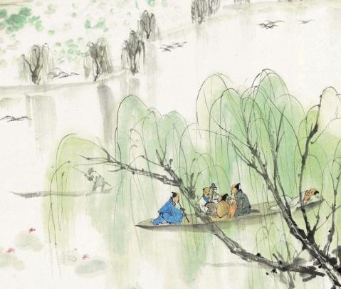 《丰乐亭游春(其三)》的全文赏析是什么?