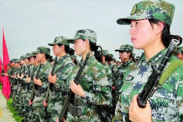 中国国防动员法_如何加入中国预备役部队?_百度知道