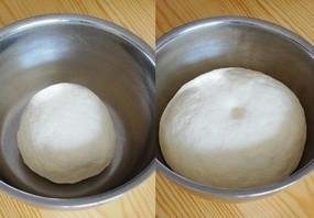 甜面酱制作酱肉包子馅的方法是什么?