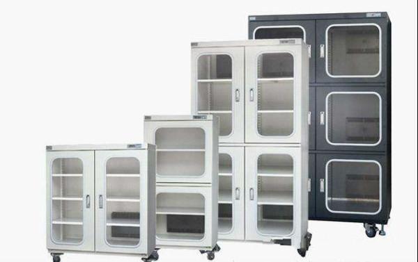 电子干燥箱_单反ic防静电防潮柜工业自动防潮箱除湿柜电子恒湿